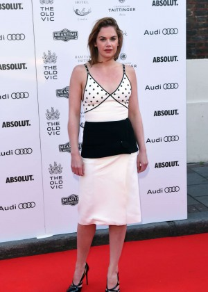 Ruth Wilson - Old Vic Gala Celebration in Honour of Kevin Spacey in London