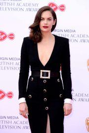 Ruth Wilson - BAFTA Television Awards 2019 in London