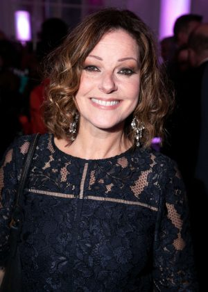 Ruthie Henshall - 2018 Stage Debut Awards in London