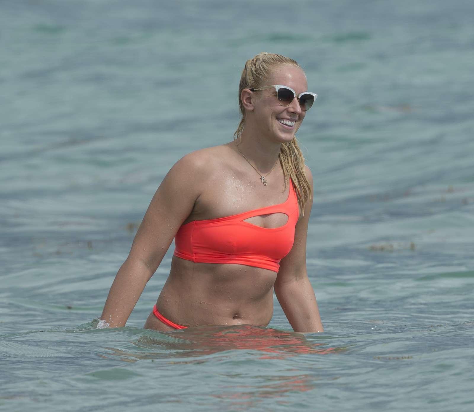 Bikini Sabine Lisicki nudes (95 photo), Tits, Paparazzi, Twitter, butt 2006