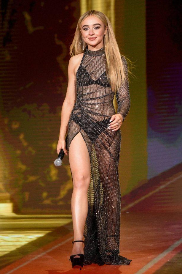 Sabrina Carpenter - 2020 MTV Movie and TV Awards: GOAT in LA