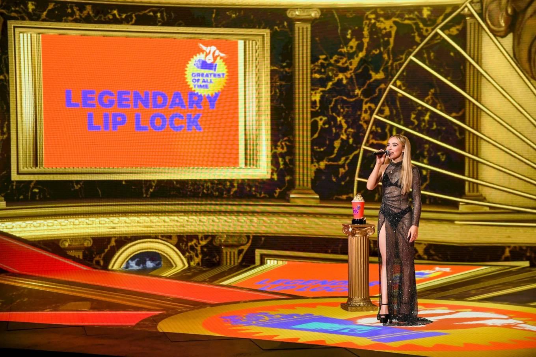 Sabrina Carpenter 2020 : Sabrina Carpenter – 2020 MTV Movie and TV Awards: GOAT in LA-17