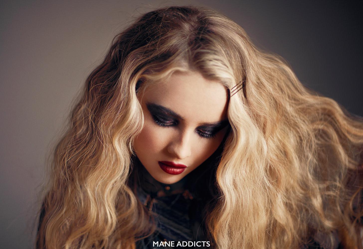 Sabrina Carpenter Mane Addicts Mane Muse Shoot 2015 02