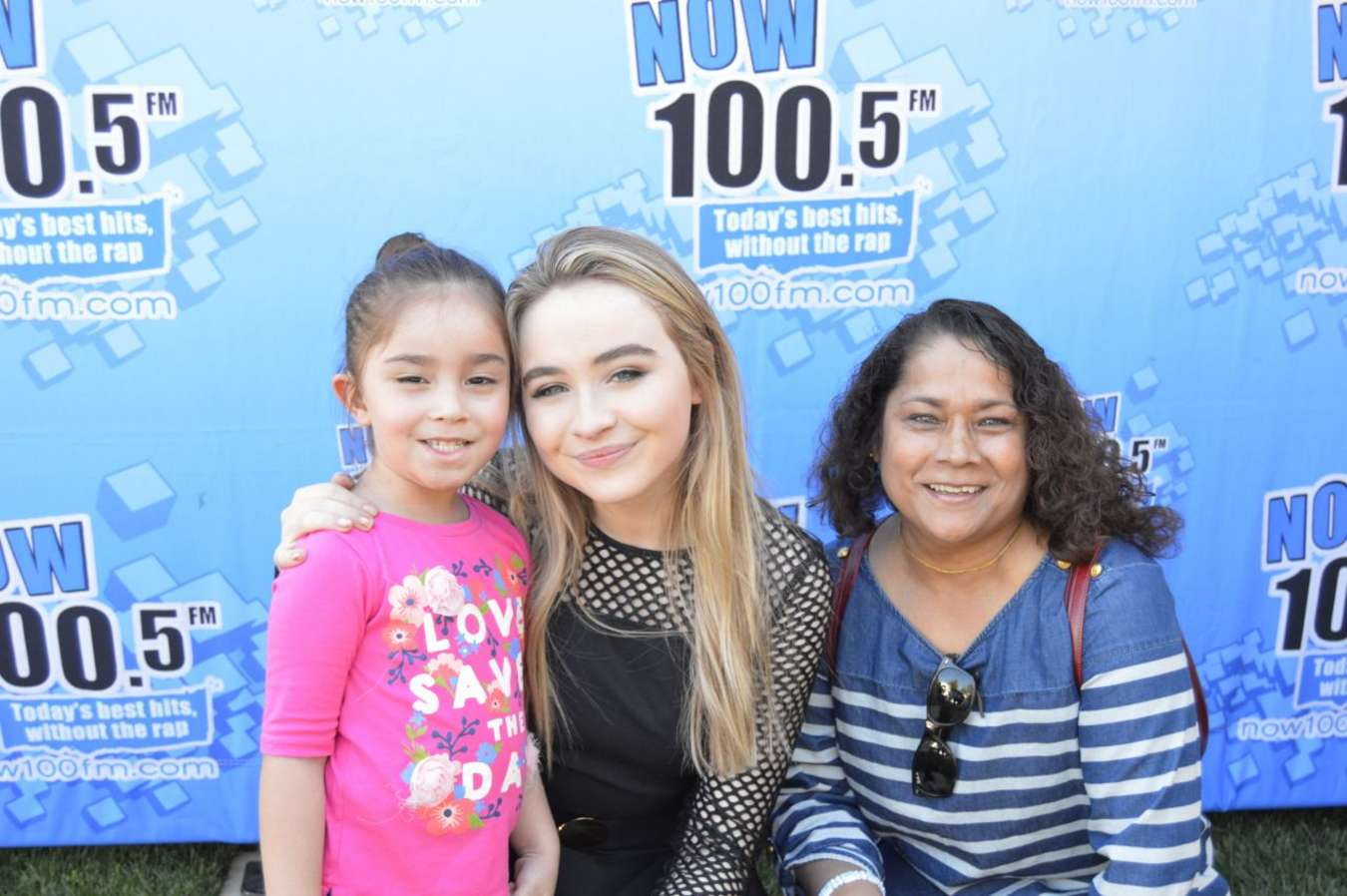 Sabrina carpenter now100 fm meet and greet in sacramento 10 gotceleb sabrina carpenter now100 fm meet and greet in sacramento 10 full size kristyandbryce Gallery