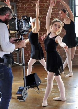 Sabrina Carpenter Smoke And Fire Still 33 Gotceleb