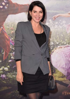 Sadie Frost - 'Alice Through The Looking Glass' Premiere in London