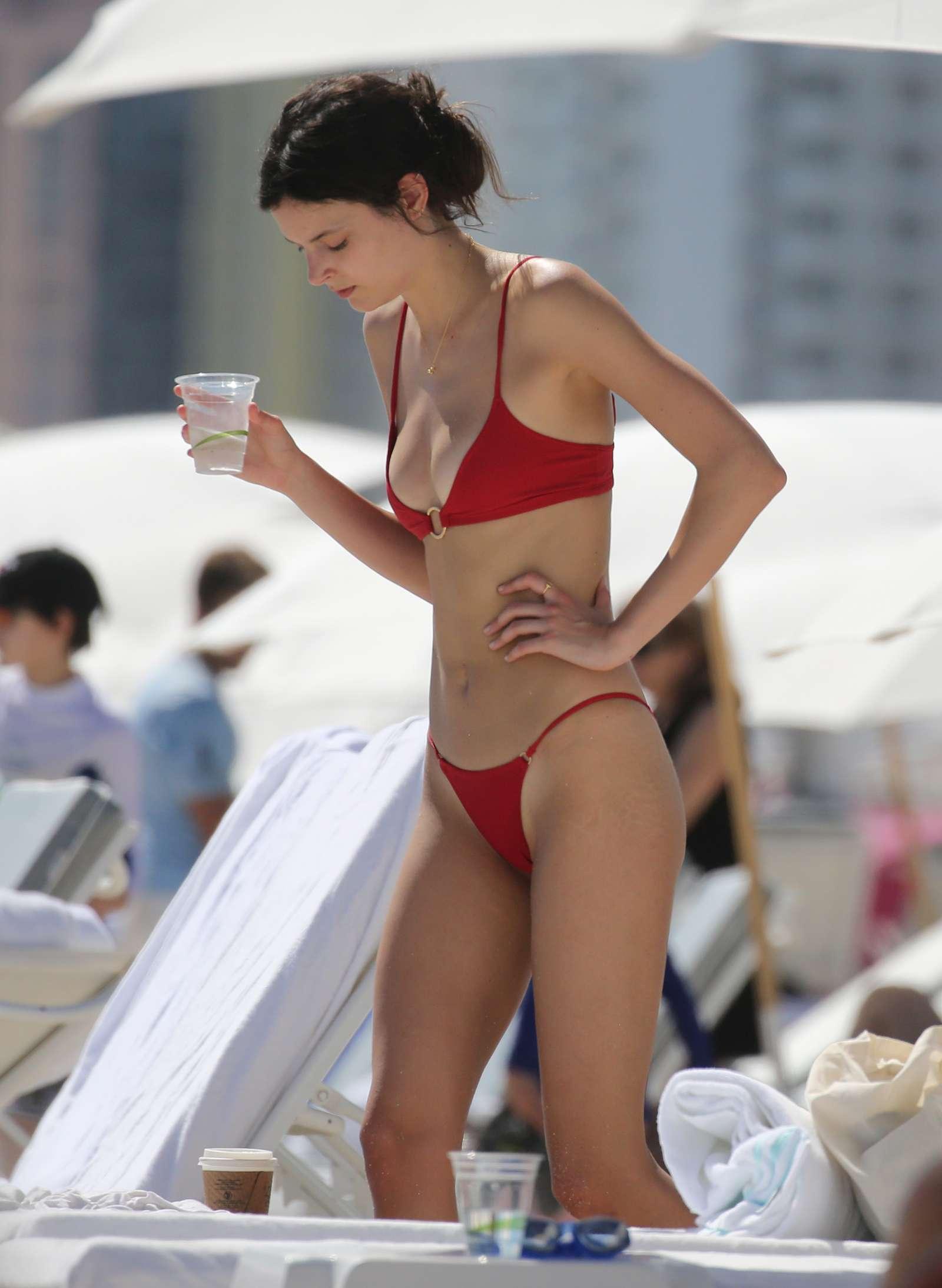 Leaked Miley Cyrus  nudes (58 photo), YouTube, in bikini