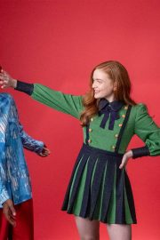 Sadie Sink for People (June 2019)