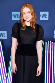 Sadie Sink - WE Day UN 2019 in New York
