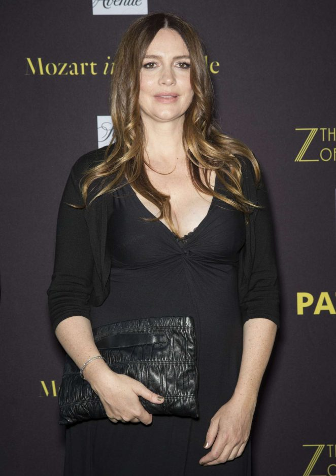 Saffron Burrows - Amazon Prime Video Event in New York