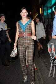 Sai Bennett - Attends The Face x Christian Louboutin Party in London