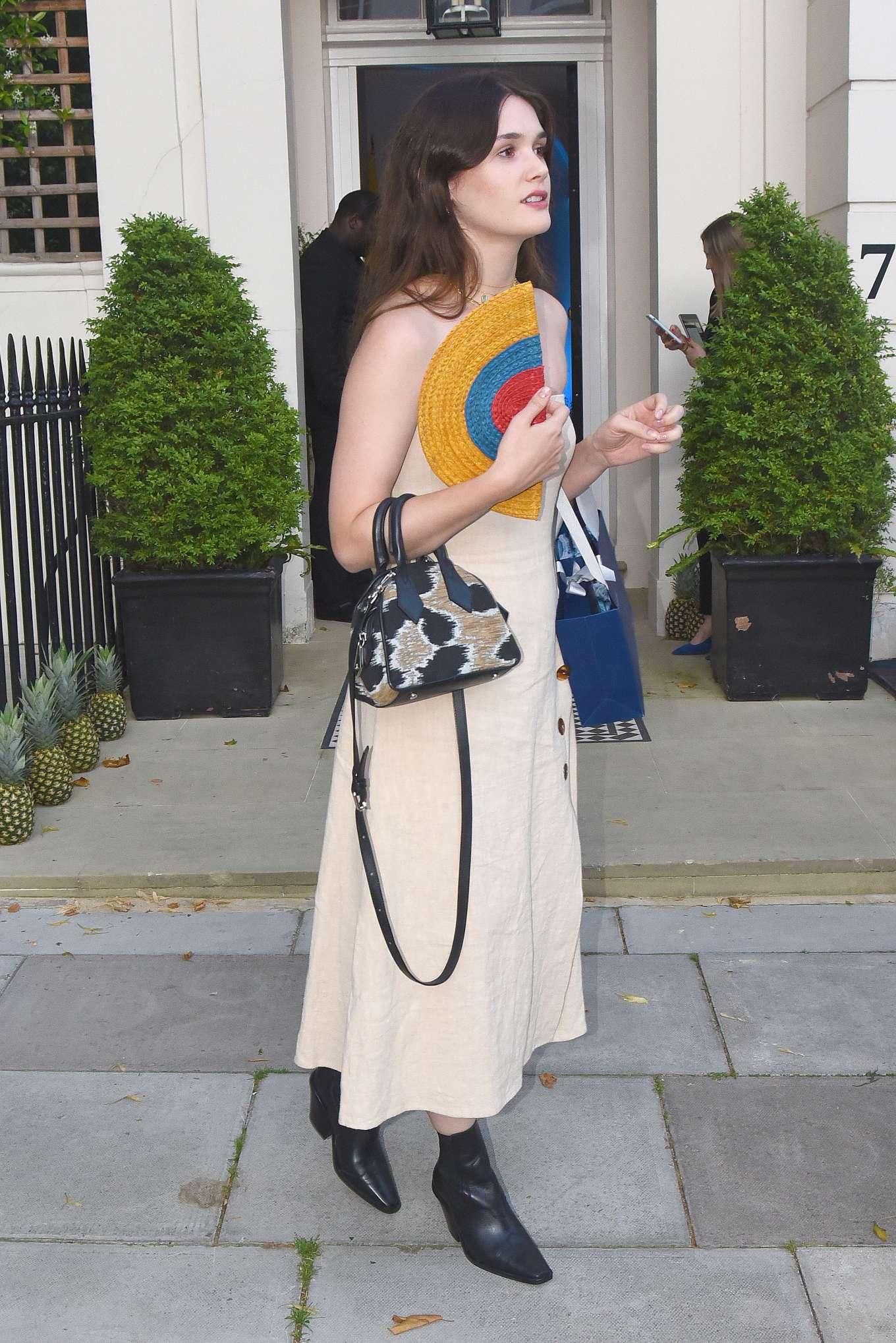 Sai Bennett 2019 : Sai Bennett – Missoma Summer Party in London-02