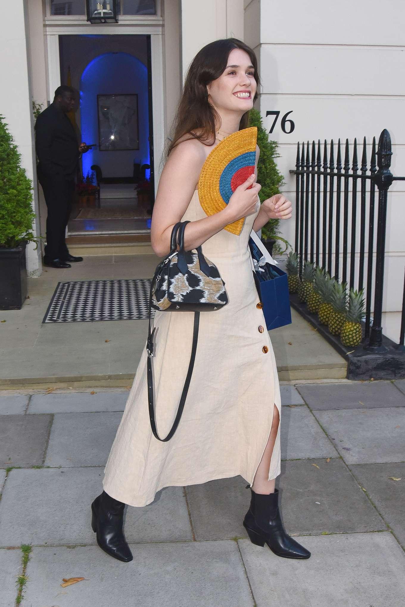 Sai Bennett 2019 : Sai Bennett – Missoma Summer Party in London-07