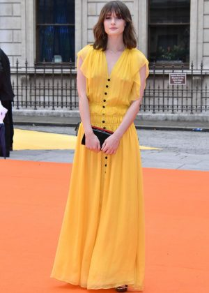 Sai Bennett - Royal Academy of Arts Summer Exhibition VIP preview in London