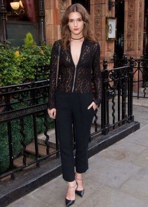 Sai Bennett - The Lady Dior Party in London