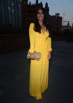 Sair Khan - 2018 Eddie Stowbart Charity Ball In Manchester