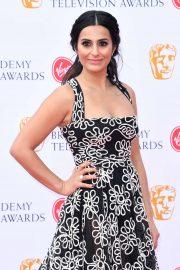 Sair Khan - British Academy Television Awards 2019 in London