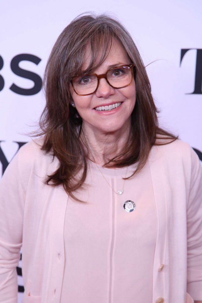 Sally Field – Tony Awards Nominees Photocall in New York