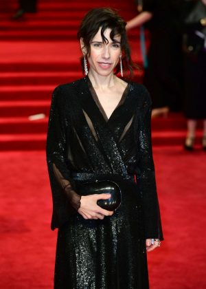 Sally Hawkins - 2018 BAFTA Awards in London