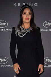 Salma Hayek - Kering's Women in Motion Awards 2019 in Cannes