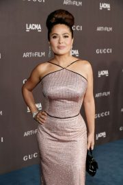 Salma Hayek - LACMA Art and Film Gala 2019 in Los Angeles
