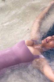 Salma Hayek - Personal pics