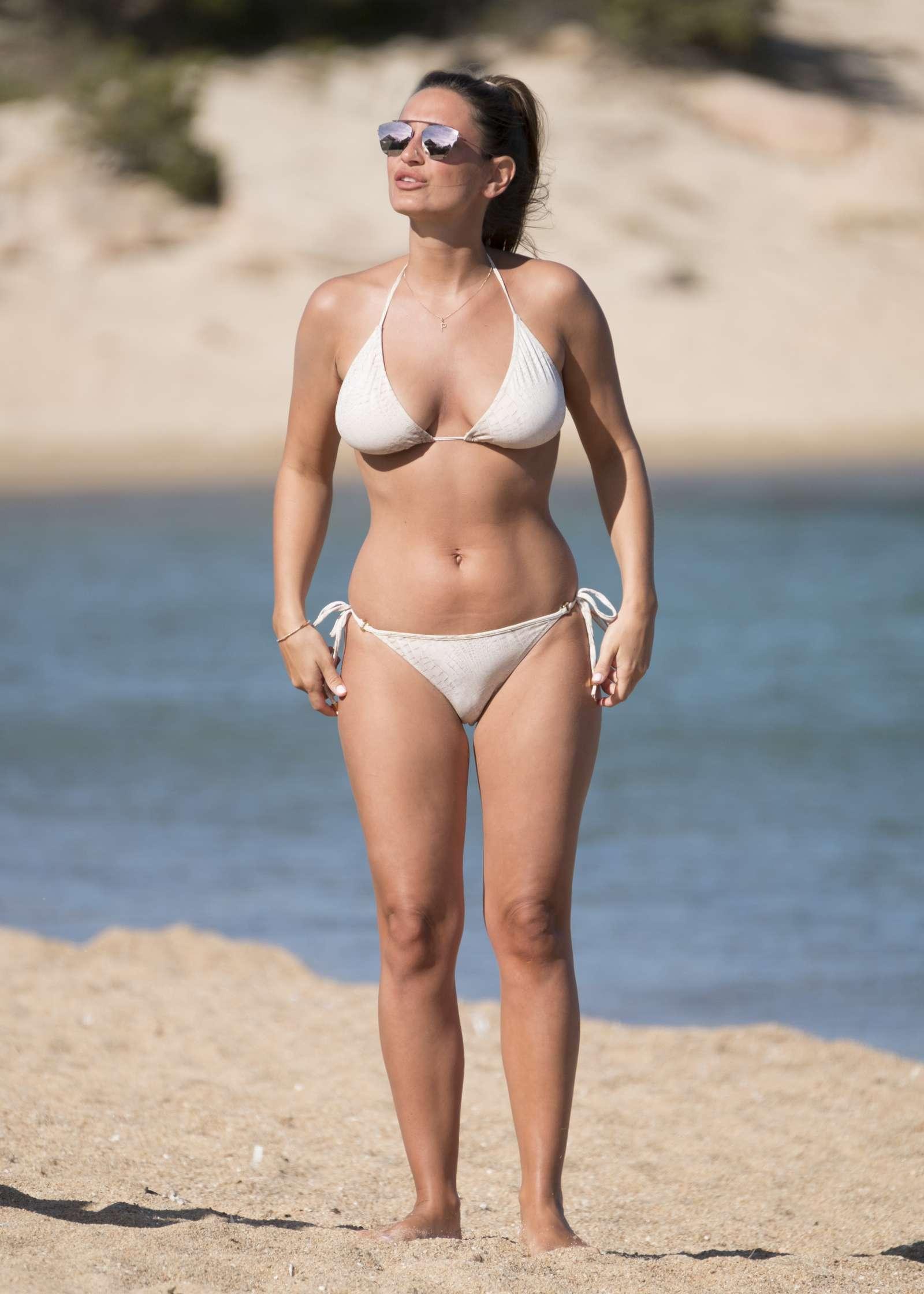 Thanks sam faiers bikini body agree, the