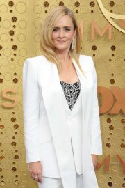 Samantha Bee - 2019 Emmy Awards in Los Angeles