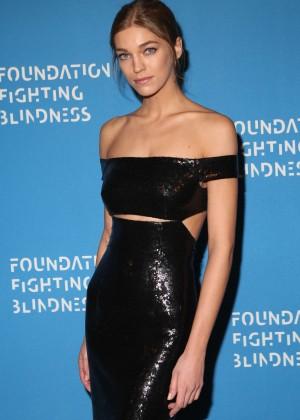 Samantha Gradoville - Foundation Fighting Blindness World Gala 2016 in New York