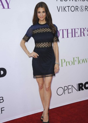 Samantha Harris - 'Mother's Day' Premiere in Hollywood
