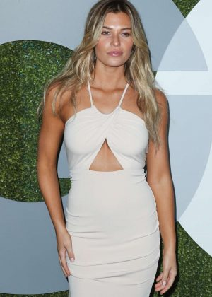Samantha Hoopes - GQ Men of The Year Awards 2016 in LA