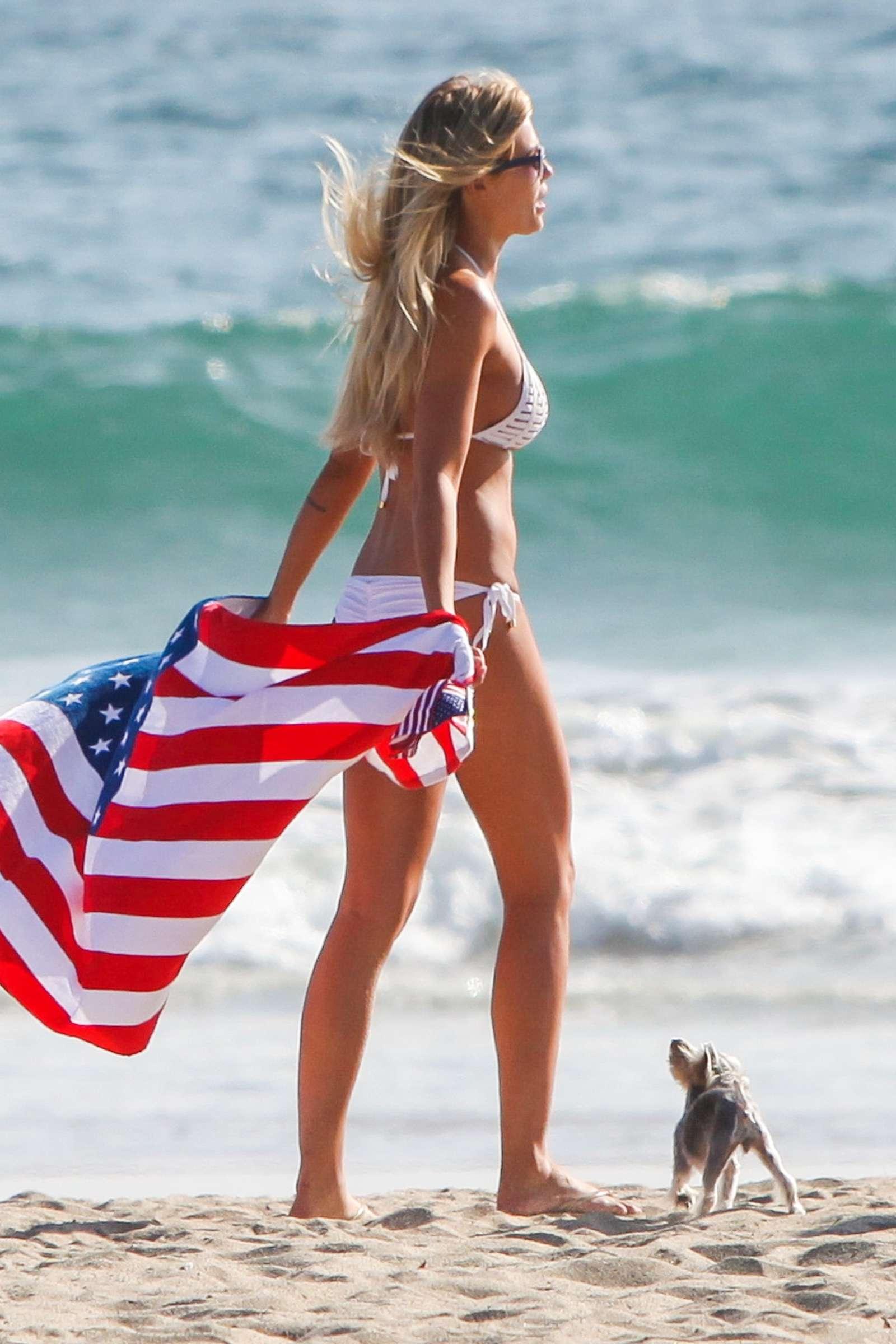 09dc3df069 Samantha Hoopes in White Bikini 2016 -47 – GotCeleb