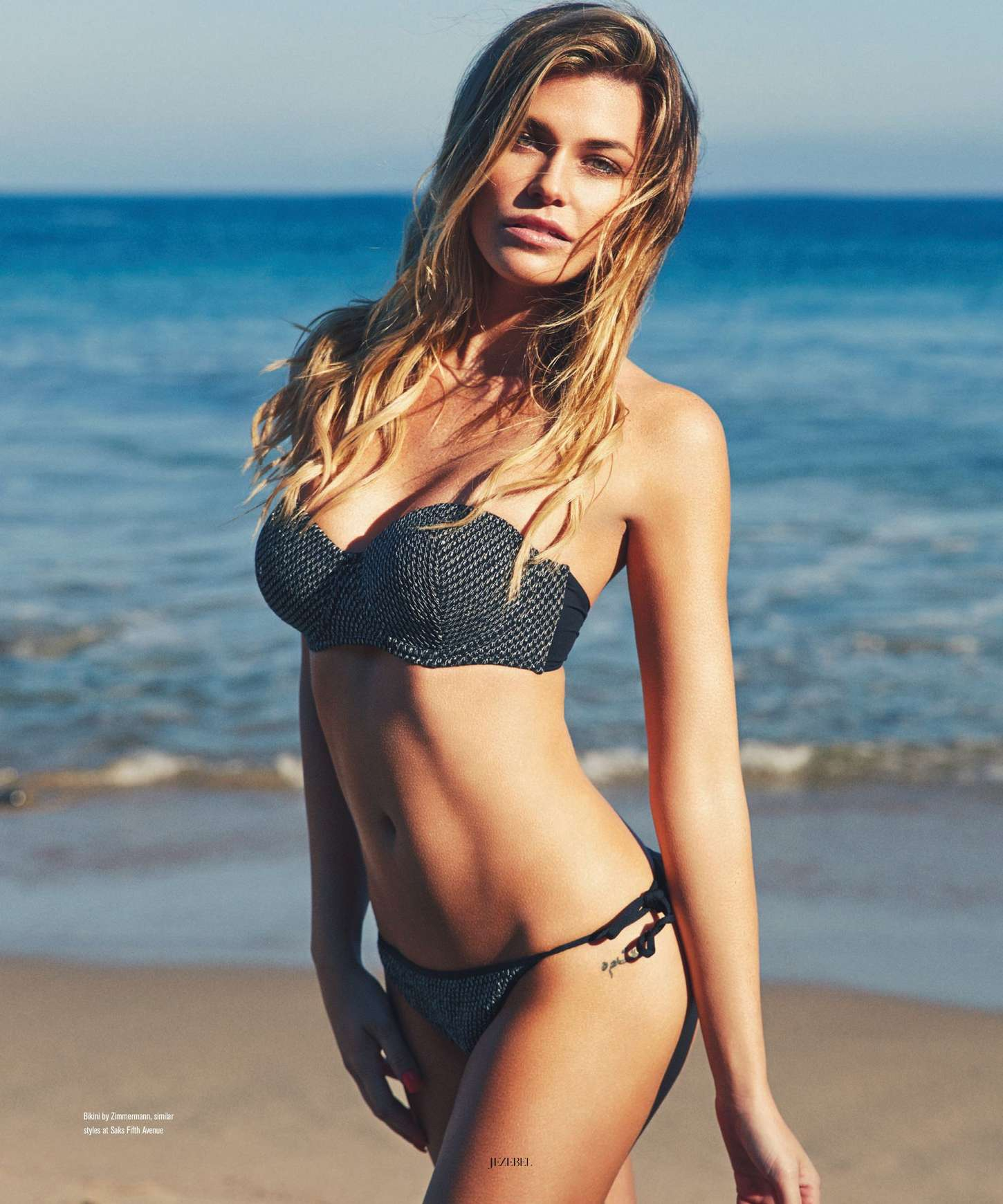 Samantha Hoopes - Jezebel Magazine (May 2015)