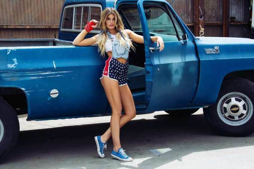 Samantha Hoopes 2015 : Samantha Hoopes: Young & Reckless Collection -02