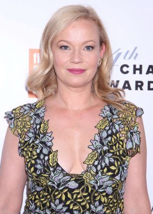 Samantha Mathis - 44th Chaplin Award Gala in New York