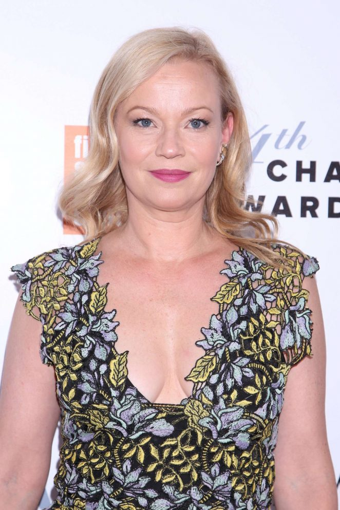 Samantha Mathis - 44th Chaplin Award Gala in New York Samantha Mathis