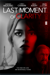 Samara Weaving - The Last moment of Clarity promotional material 2020
