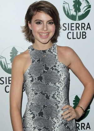 Sami Gayle - Sierra Club's Act In Paris A Night Of Comedy And Climate Action in NY