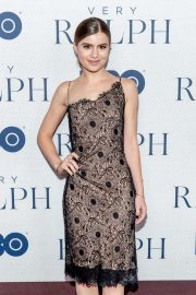Sami Gayle - 'Very Ralph' Premiere in NYC