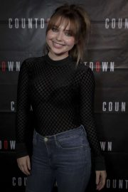 Sammi Hanratty - 'Countdown' Special Film Screening in Los Angeles