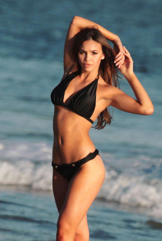 Movie, beverly mitchell bikini pics nice I'm