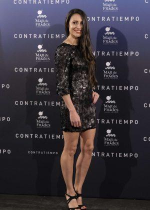 San Yelamos - 'Contratiempo' Premiere in Madrid