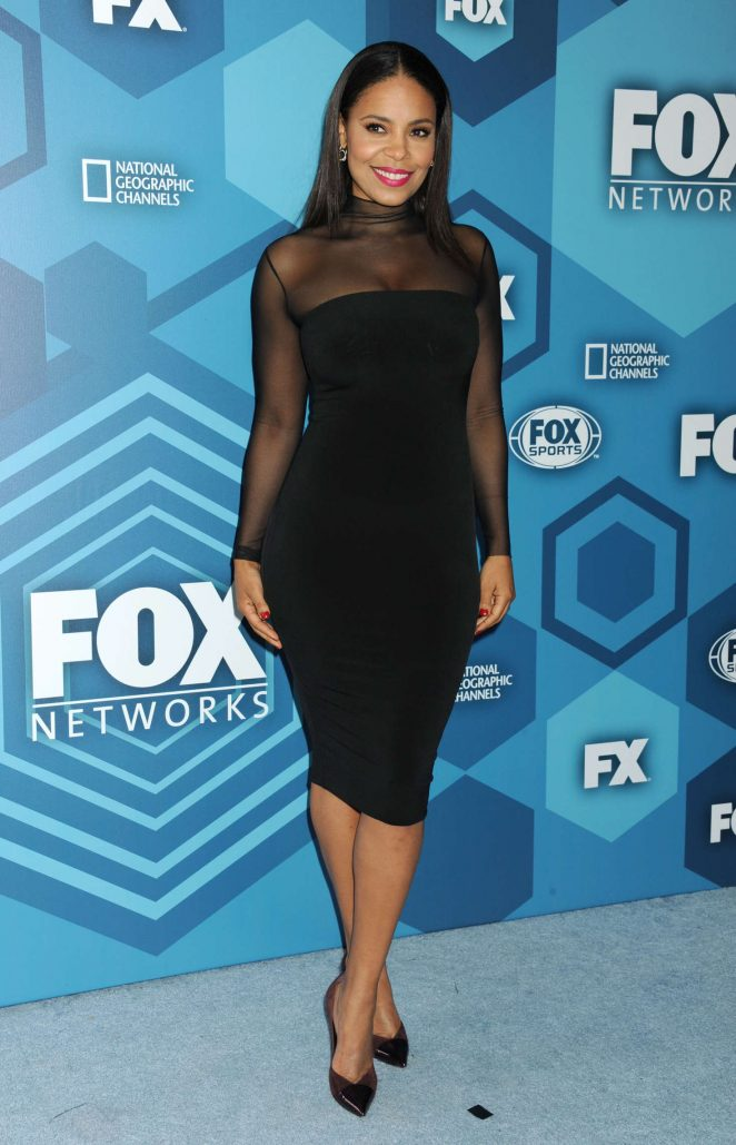 634d1386d82a2 Sanaa Lathan – Fox Network 2016 Upfront Presentation in New York ...