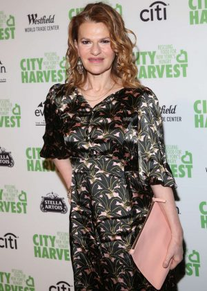 Sandra Bernhard - City Harvest's 23rd Annual Gala in NY