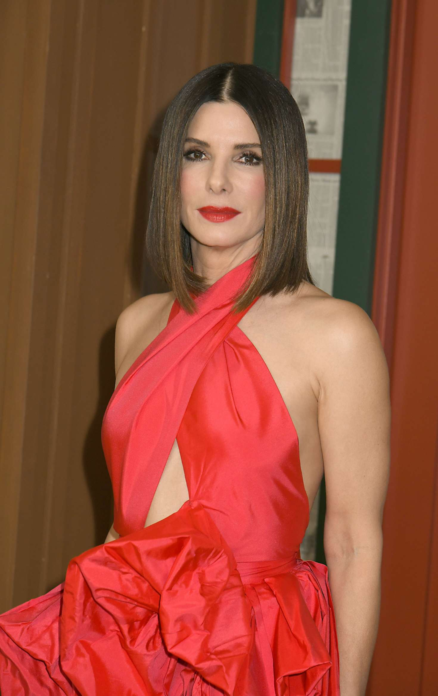 Sandra Bullock – 'Bird Box' Special Screening in New York