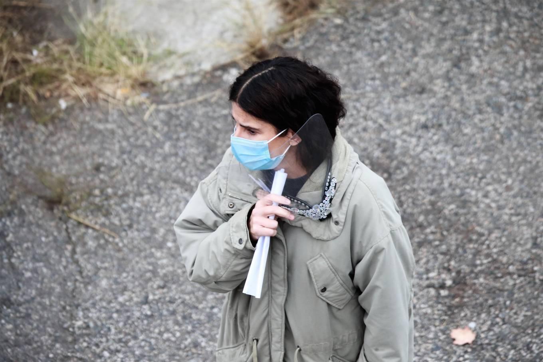Sandra Bullock 2020 : Sandra Bullock – Filming her latest film in Vancouver-01