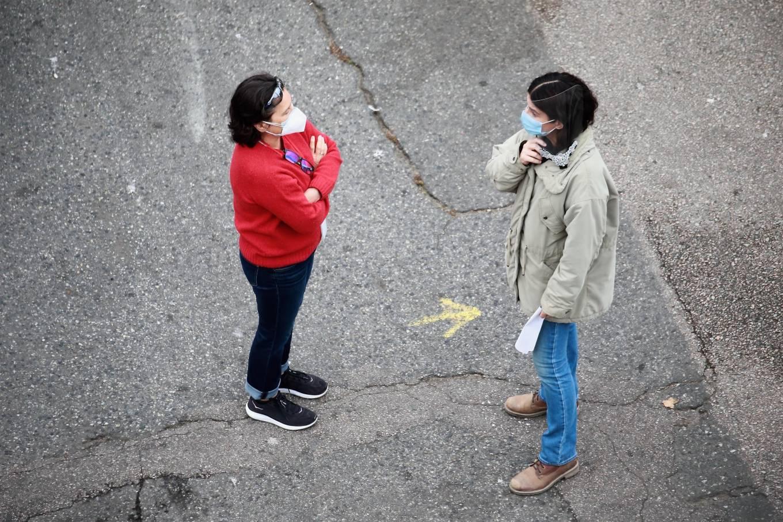 Sandra Bullock 2020 : Sandra Bullock – Filming her latest film in Vancouver-11