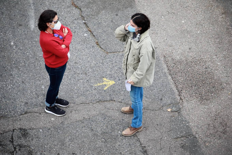 Sandra Bullock 2020 : Sandra Bullock – Filming her latest film in Vancouver-12