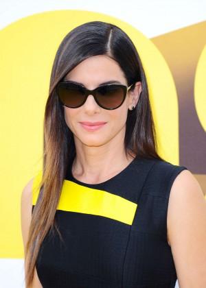 Sandra Bullock - 'Minions' Premiere in LA