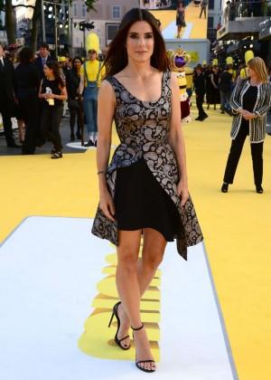 Sandra Bullock - 'Minions' Premiere in London